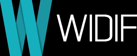 Widif Logo
